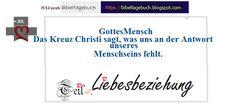 bibeltagebuch: ღLiebesbeziehung ღ wo Gott zu begegnen ist -    Wa...