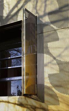 aavp architecture - Project - RAG Résidence André de Gouveia - Image-13