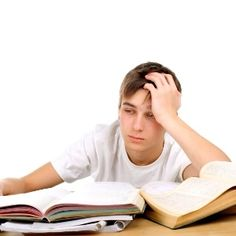 Stressed young men have higher risk for future hypertension