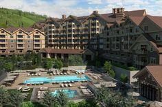 Montage Deer Valley Resort- SLC, Utah. See you in June!!!!!