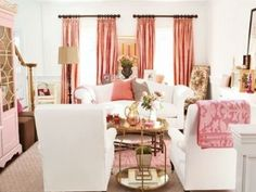 Colors in Decorating: 7 Wonderfully Enchanting Ways to Warm up an All-White Room …    Colors In Decorating are important if you want to make a statement about your personality using your home. I personally love home interior …