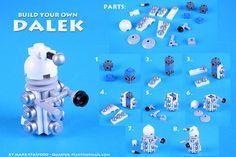 Build-a-Dalek