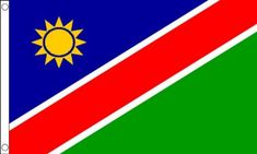 Namibia+Flag+Rugby+World+Cup+Offer Wales Dragon, Wales Flag, Flags For Sale, Orkney Islands, Rugby World Cup, Africa, Symbols