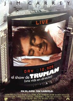 El show de Truman - The Truman Show