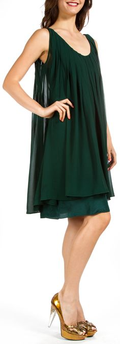 Rebecca Taylor Dress @Michelle Flynn Flynn Flynn Coleman-HERS