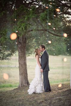 Simple Elegant Wedding