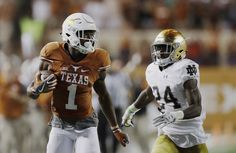 Texas Vs. Notre Dame Ratings Touchdown For ABC, NASCAR & 'Big Brother' Down