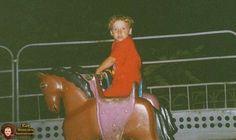Thomas Mraz (Томас Мраз, Алмас) в детстве, до известности, молодости