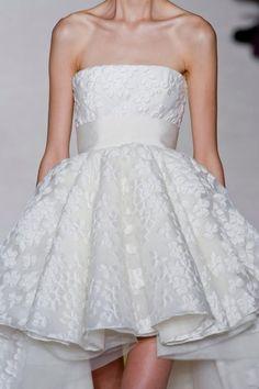 Giambattista Valli Haute Couture AW 2013 by xiaogege