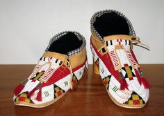 well made moccassins