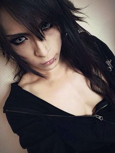 Hiro. NOCTURNAL BLOODLUST.