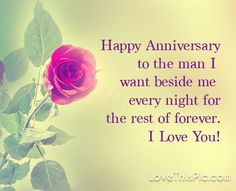 Happy Anniversary marriage marriage quotes anniversary wedding anniversary…