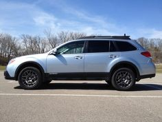 """pictures of outbacks that are """"different"""" - Page 22 - Subaru Outback - Subaru Outback Forums"""