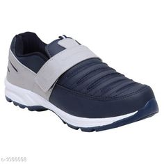 Sports Shoes Trendy Synthetic Leather Sport Shoe  *Material* Outer  *IND Size* IND- 6, IND- 7, IND- 8, IND- 9, IND- 10  *Description* It Has 1 Pair Of Men's Sport Shoe  *Sizes Available* IND-6, IND-7, IND-8, IND-9, IND-10 *   Catalog Rating: ★4.1 (263)  Catalog Name: Myhra Men's Stylish Synthetic Leather Sport Shoes Vol 1 CatalogID_128862 C67-SC1237 Code: 685-1056508-999