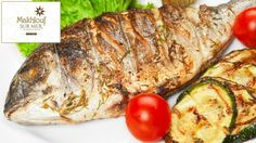 50% off Seafood Meal Formula at Makhlouf Sur Mer ($25 instead of $50)