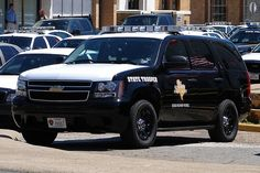 Texas Department of Public Safety - Texas Highway Patrol Police Truck, Ford Police, State Police, Police Cars, Police Officer, Police Vehicles, Gta, Radios, Texas Department Of Transportation