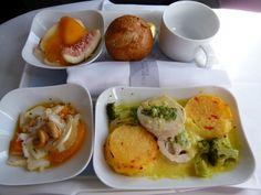 """""""Lufthansa"""" Tokyo→Munich (Luglio)"""