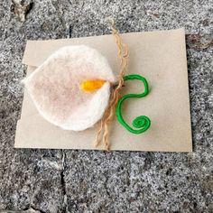 Cherry Flower, Congratulations Gift, Rose Gift, Rainbow Flowers, Winter Flowers, Flower Brooch, Hair Pins, Wax, Sewing