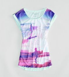 American Eagle Photo Real T Collection