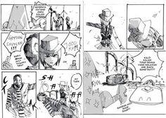Zeeyafa & Leond. Kamen Rider W parody. Thanks Abdillah Naufal. ^^