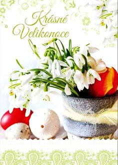 Krásné Velikonoce Table Decorations, Furniture, Home Decor, Homemade Home Decor, Home Furnishings, Decoration Home, Arredamento, Dinner Table Decorations, Interior Decorating