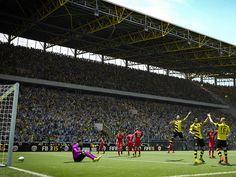 FIFA 15 #pcgames