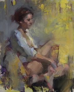 Ingrid Christensen - A Painter's Progress: Toning a support: the big decision! Painting People, Figure Painting, Painting & Drawing, Happy Paintings, Portrait Art, Portrait Paintings, Oil Paintings, Life Drawing, Contemporary Paintings