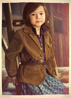 Sunchild : kids fashion FW 2013-2014