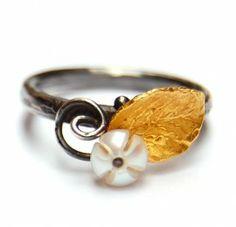 Ring Muqi SOLD   Rings, Ringen, Ringe   GoLDFABRIK - Fairtrade & Fairmined Designer Jewelry