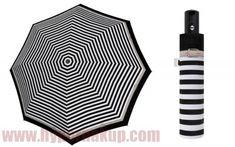 Dáždnik Doppler Carbonsteel MAGIC Delight - full automatic- skladací, čierny Usa Flag, Spiderman, Bmw, Magic, Accessories, Fashion, Spider Man, Moda, Fashion Styles