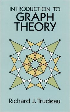 Bestseller Books Online Introduction to Graph Theory (Dover Books on Mathematics) Richard J. Trudeau, Mathematics $10.17  - http://www.ebooknetworking.net/books_detail-0486678709.html