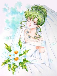 ♎ Art by Libra ♎'s photos Sailor Pluto, Sailor Moon Stars, Sailor Jupiter, Sailor Moon Crystal, Sailor Moon Character, Poses References, Phineas And Ferb, Sailor Scouts, Moon Art