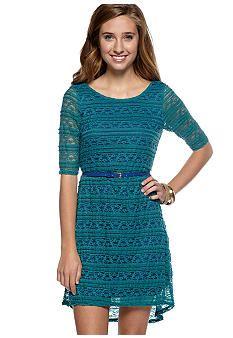 My Michelle Lace Dress
