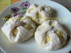 Healthy Recepies, Healthy Dessert Recipes, Czech Recipes, Cupcakes, Deserts, Muffin, Food And Drink, Cooking Recipes, Vegetarian
