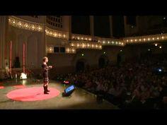 TEDxBoulder - Hannah Nordhaus - A Stinging Indictment of Environmental Storytelling