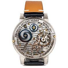 #ThroughbackThursday the #Springfield 051 ----------------------------------- #VorticWatchCo #AmericanArtisanSeries #watchgame #wristporn #watches #style #art #fashion #menswear #gentleman #luxury #luxurylifestyle #wristwatch #wristgame #MadeInAmerica #3Dprinting #dailywatch #vintage #vintagestyle #vintagefashion #custom #watchoftheday #whatsonmywrist #womw #potd #picoftheday by vorticwatches