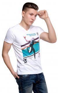 Мужская футболка OUTFITTERS NATION Mens tshirt OUTFITTERS NATION T Shirt, Men, Supreme T Shirt, Tee Shirt, Guys, Tee
