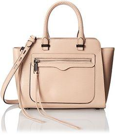 Rebecca Minkoff Mini Avery Tote Cross-Body Handbag