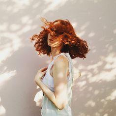 #wind #portrait | photoroman.vsco.co | VSCO Grid