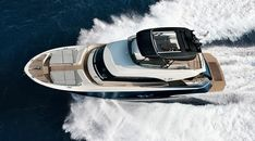 MCY 65 | Monte Carlo Yachts | Luxury yachts