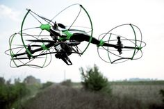 Awesome Y6 StillFly drone