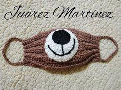 Being Familiar With Aran Yarn - Women Plan Easy Knitting Projects, Crochet Projects, Diy Mask, Diy Face Mask, Face Masks, Crochet Mask, Knit Crochet, Easy Crochet, Pocket Pattern