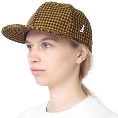 Handmade cap - 100% Austrian loden Hip Hop, Cap, Pure Products, Handmade, Women, Fashion, Baseball Hat, Moda, Hand Made