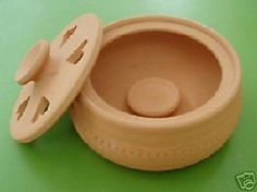 This item has been handmade in Australia. by Alan & Maureen Binns. Coil Pots, Pottery Gifts, Incense Holder, Useful Life Hacks, Ceramic Planters, Ceramic Painting, Creative Inspiration, Lotus, Clay
