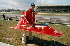 Niki Lauda, 1974