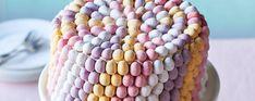 Good Living, March 2016 Issue, Easter feast, dessert, Marvellous mini egg cake