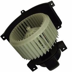 cool NEW Heater Blower Motor & Cage Front for Audi Q7 Volkswagen VW Touareg - For Sale View more at http://shipperscentral.com/wp/product/new-heater-blower-motor-cage-front-for-audi-q7-volkswagen-vw-touareg-for-sale/