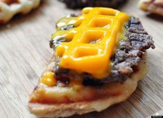 Waffle Maker Recipes: Think Beyond The Waffle (PHOTOS)