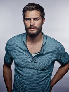 Fifty Shades Updates: PHOTOS: Outtakes Of Jamie Dornan from Details Magazine