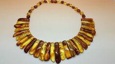 Beautiful Genuine Baltic Amber Cloepatra Necklace for Woman Cognac Citrine | Jewelry & Watches, Loose Diamonds & Gemstones, Loose Gemstones | eBay!